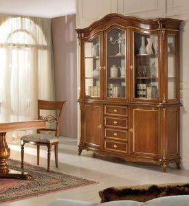 Art. 3500, Schaufenster im klassischen Stil