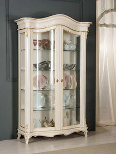 Art. 3712, Raffiniertes Schaufenster im klassischen Stil