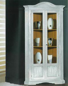 Art. 96/85, Eckvitrine im klassischen Stil