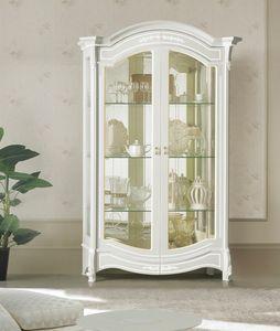 Giulietta Art. 3602, Schaufenster im Glamour-Stil