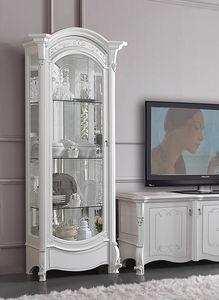 Prestige Art. 603, Schaufenster mit klassischem Design