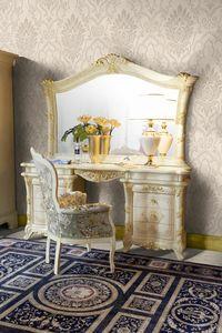 Madame Royale Schminktisch, Schminktisch im klassischen Stil