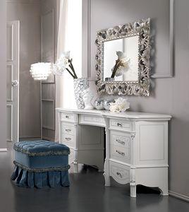 Prestige Art. 307, Eleganter Schminktisch für Schlafzimmer