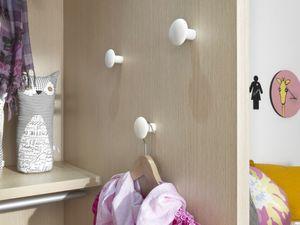 Easy hang, Wandhalter für Kinderschlafzimmer