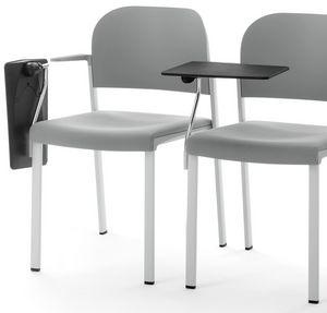 Convention - RIB, Stuhl mit Schreibtafel