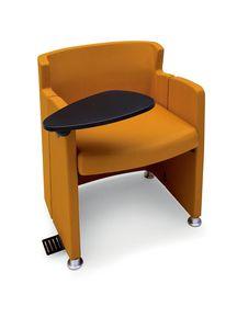 UF 147, Platzsparender Sessel für das Auditorium
