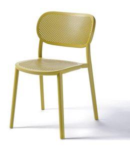 Nuta, Plastik Stuhl