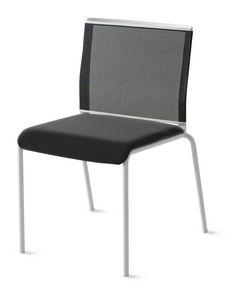 Teckel, Stuhl mit Netzrücken