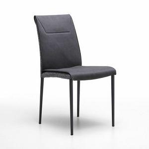 Destiny, Stuhl mit hoher Rückenlehne