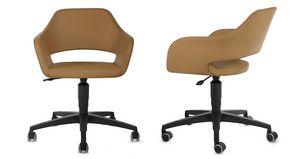 NUBIA 2205, Bürostuhl mit Rädern