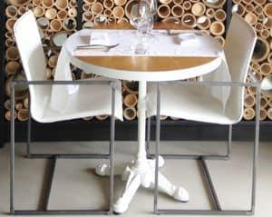 Art. 56/18, Bequeme Sessel, für elegante Restaurants