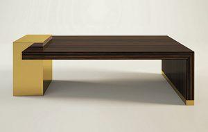 Hopper, Eleganter Couchtisch