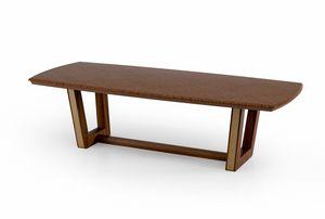ART. 3426, Holz- und Metalltisch