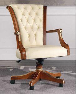 Art. 3090, Büro-Sessel im klassischen Stil