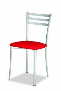 377 Ace, Stuhl für Küche oder Bar