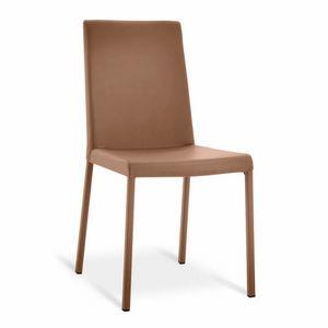 Novis, Stuhl voll gepolstert