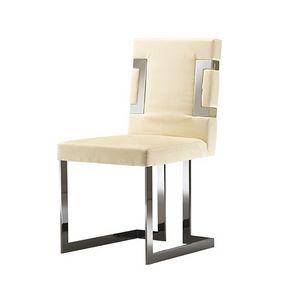 Vertigo fashion, Stuhl mit raffinierten Details