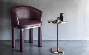 Bold Chair, Gepolsterter kleiner Sessel