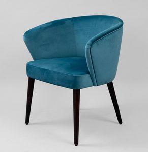 BS447A – Poltrona, Sessel einwickeln