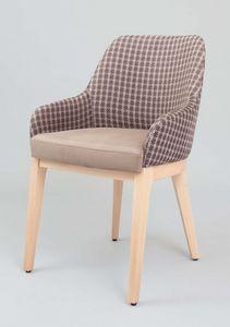 BS449A - Sessel, Sessel bedeckt