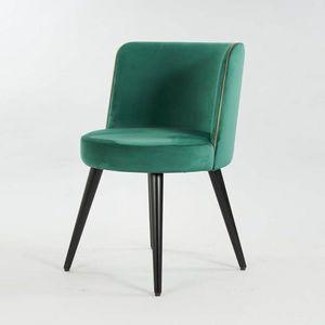 BS461A - Sessel, Sessel aus Stoff