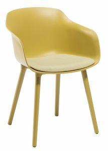 Dame BP, Moderner Stuhl