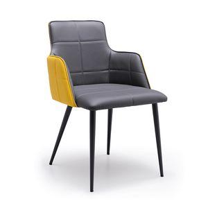 Iris-P, Stuhl mit verschiedenen Basen erhältlich