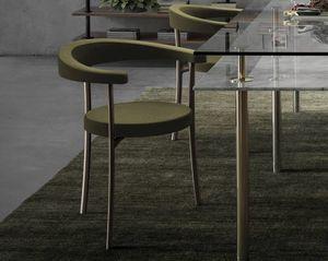 Katana Chair, Dreibeiniger Stuhl