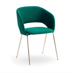 Rainbow PT, Moderner gepolsterter Sessel