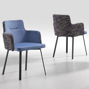 Sally-P, Stuhl mit modernem Design
