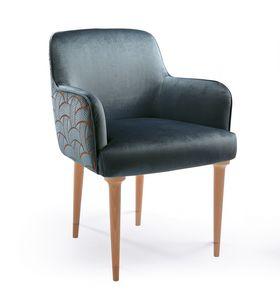W01DC, Kleiner Sessel für Esszimmer