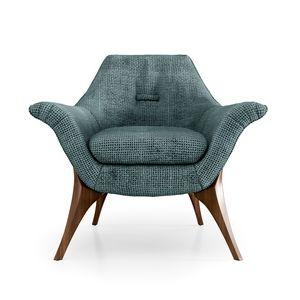 ART. 3424, Sessel im zeitgenössischen Design