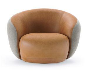 Botero Sessel, Komfortsessel für Wartezimmer
