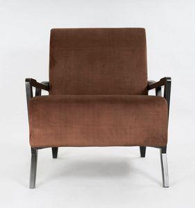 BS503A – Poltrona, Sessel im zeitgenössischen Design