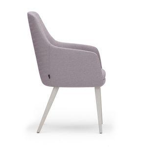 Danielle 03631, Sessel mit hoher Rückenlehne