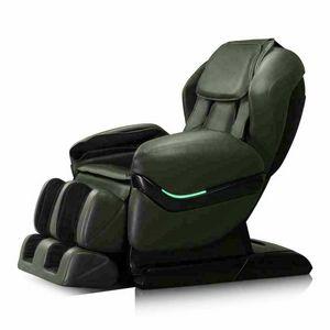 Professionelle Massage Stuhl IRest SL-A90 Schwerelosigkeit Akupressur mit Heizung SHUTTLE - PMA90SHUN, Professioneller Massagestuhl mit Heizung