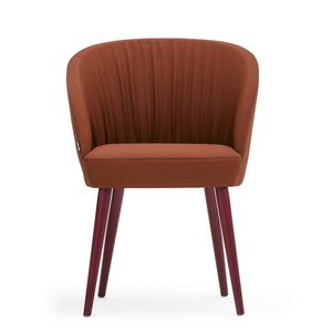 Rose 03030, Sessel für Hotels und Restaurants