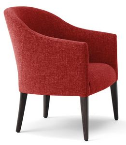 Sarina-XL, Langlebiger Sessel für Restaurants