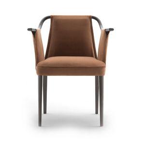 Sayo 03821, Sessel mit Massivholzrahmen