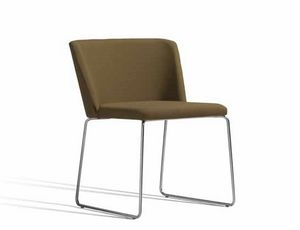 Concord 520CV, Gepolsterter Stuhl für Hotels, Restaurants, Bars und Gemeinden