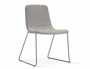 Ics 505PTN, Stuhl für jede Einstellung, von den informellsten zu den anspruchsvollsten