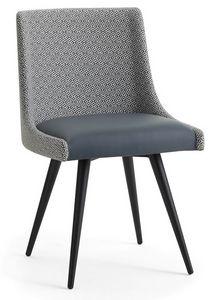 Kara-SM, Gepolsterter Stuhl für den Gastgewerbemarkt
