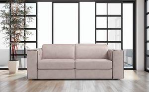 Bredd, Sofa mit Entspannungsbewegung