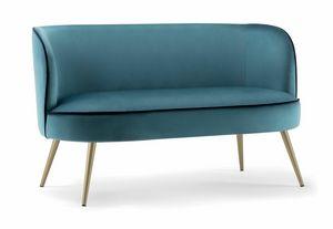 CANDY SOFA 061 DL, Sofa mit süßen Formen