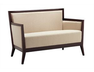 Fan 221, Sofa geeignet für Hallen und Hotelzimmer