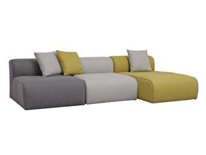 Fjord, Modernes modulares Sofa