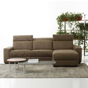 Jason, Modernes Sofa mit Entspannungsmechanismus