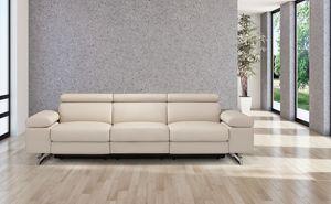 Kandy, Sofa mit elektrischem Entspannungsmechanismus