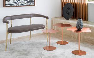 Katana Small Sofa, 2-Sitzer-Sofa