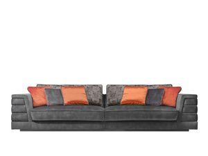 Madison Grand Sofà, Elegantes modulares Sofa